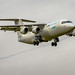 ASL Airlines BAe146
