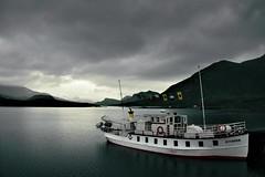 The Bitihorn: cruising Norway's mountain lakes