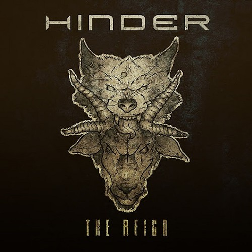 Hinder - The Reign