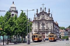 [2015-05-10] Carmo & Carmelitas churches