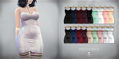 Bodycon.Dress - Store Release