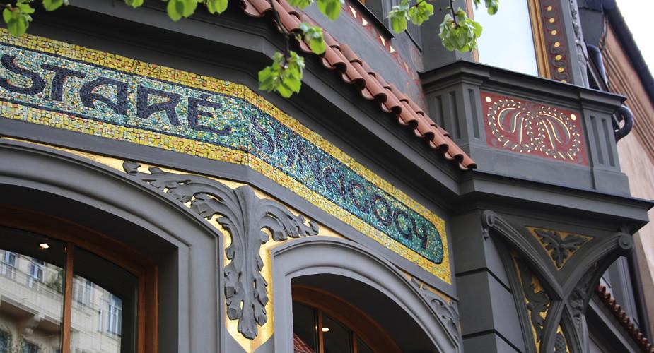 A weekend in Prague: Jewish Neighbothood | Mooistestedentrips.nl