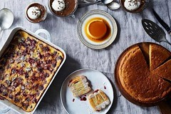 Five delicious #French #desserts that only require a few #ingredients https://buff.ly/2wTzAok by Sarah Jampel via The Week http://ift.tt/2w1tupT
