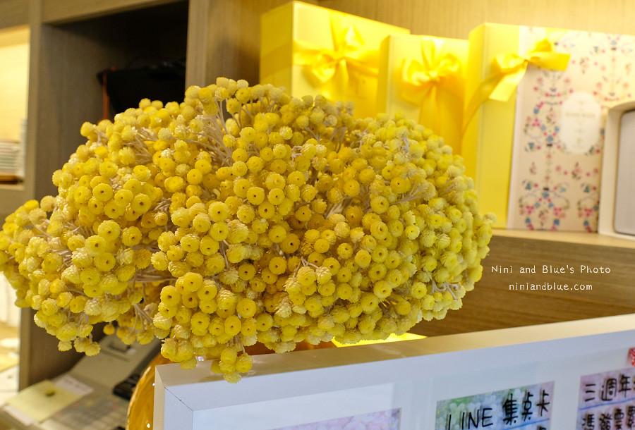 台中甜點檸檬洋果子20