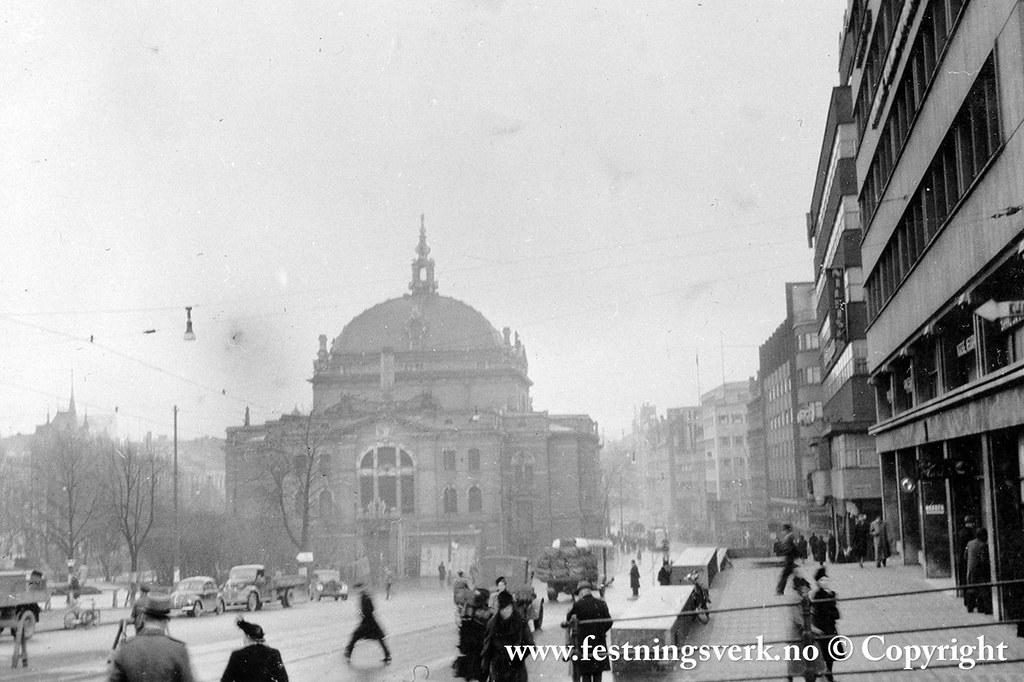 Oslo 1940-1945 (2555)
