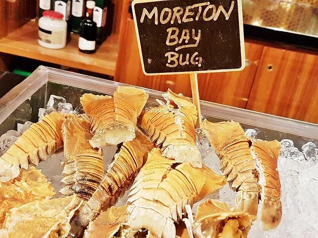 Fresh Moreton Bay Bugs