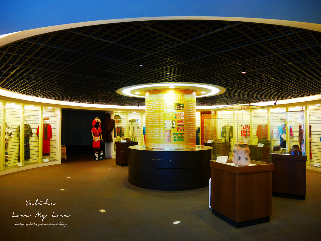 基隆一日遊免費景點推薦基隆市原住民文化會館 (8)
