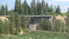 The Trestle Bridge