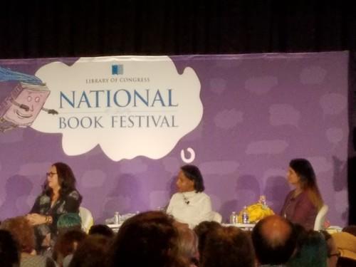 Melissa de la Cruz, Nicola Yoon, and Sandhya Menon