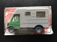 Poli Guri Portugal - Guri Cars - Mercedes Benz 207 - Camper Van  … <a href=