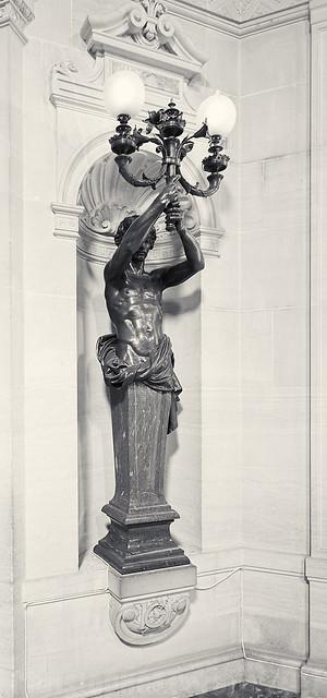 Duc d'Aumale ~ Chantilly, France