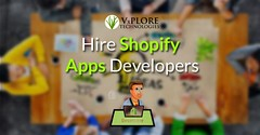 Hire Shopify Apps Developers