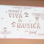 27 Sept - Viva La Musica