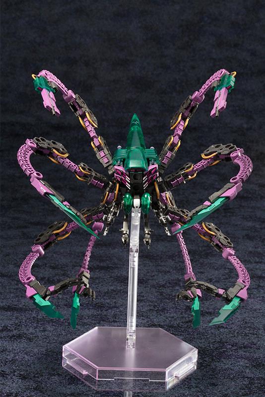 急襲的深海巨獸!壽屋 HEXA GEAR Hyde Storm(ヘキサギア ハイドストーム)1/24組裝模型