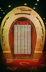 One Million Dollars in Actual Cash, Joe W. Brown's Horshoe Club, Las Vegas