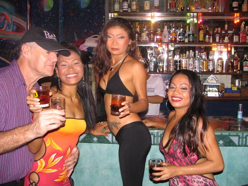Sexy Phuket Thai girls LadyBoys