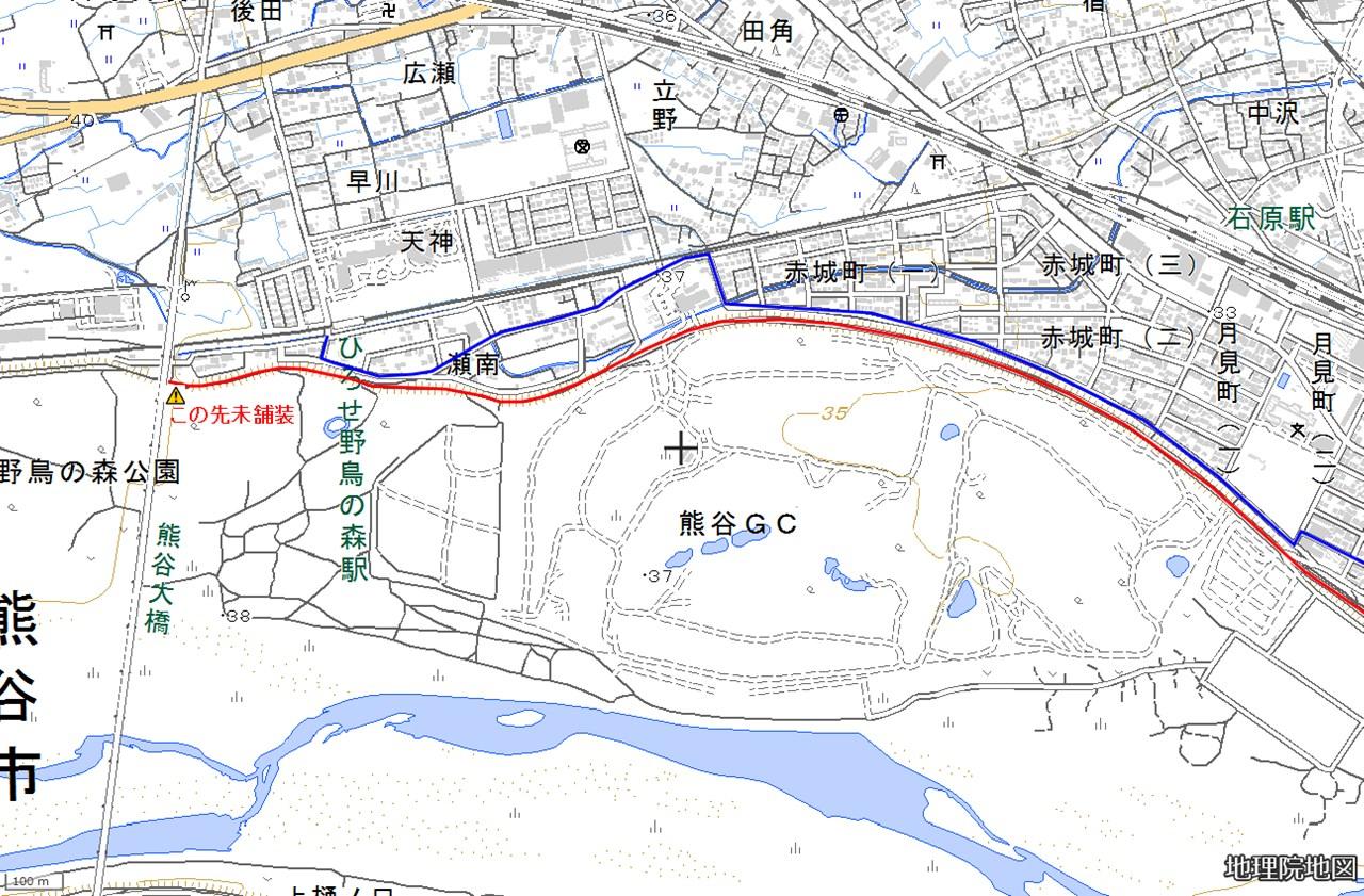 17.荒川大橋-熊谷大橋