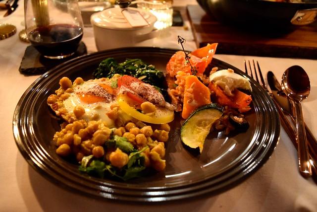 Brunch for Dinner   www.rachelphipps.com @rachelphipps