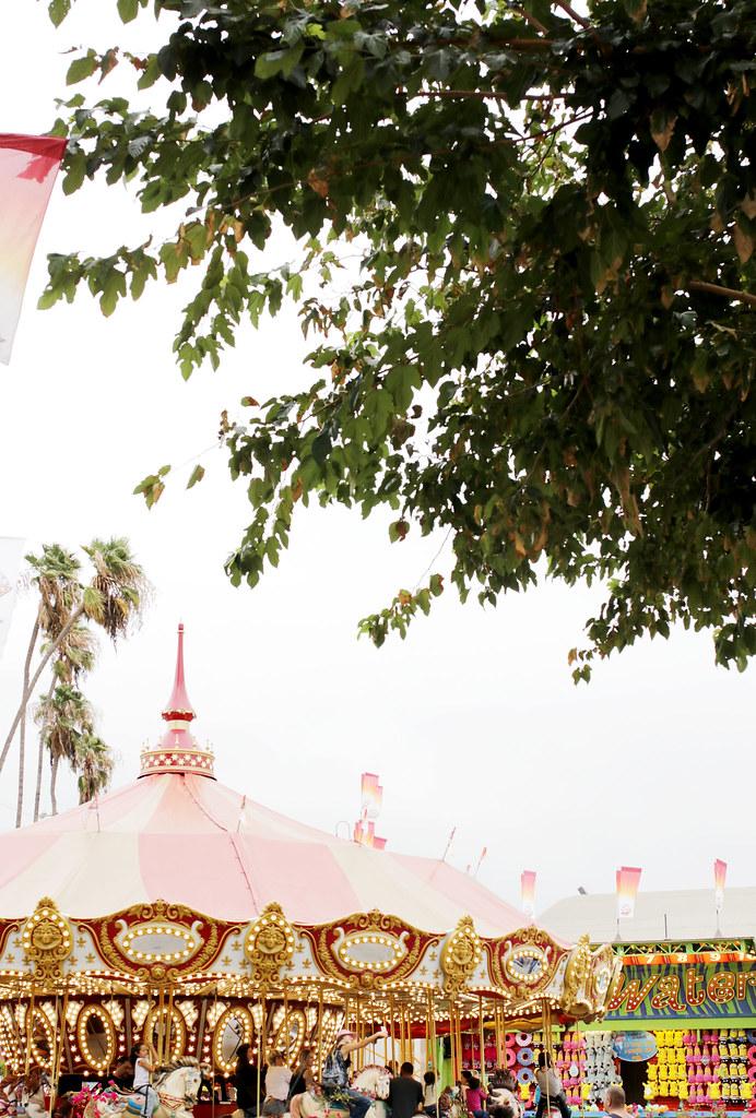 la county fair 2017