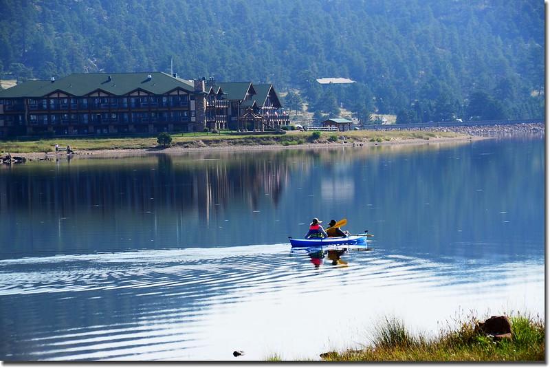 Lake Estes (3)