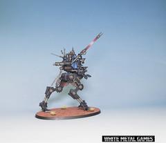 Syndonia Dragoon