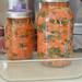 Kale Kimchi - fermenting by osiristhe