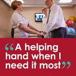 The Myton Hospices - What Myton means to me