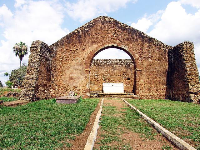 mbanza-kongo