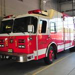 Trenton Fire Department Rescue 1
