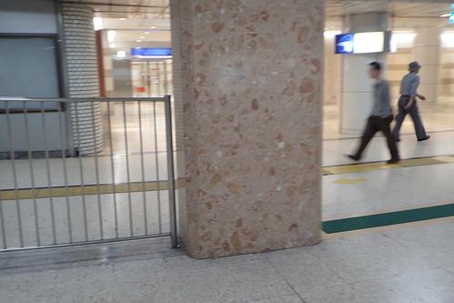地下鉄札幌駅