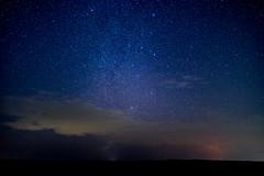 炫 Nightscape Lights - Aso Farm