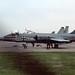 Lockheed F-104G Starfighter 2665 Alconbury 24-9-83