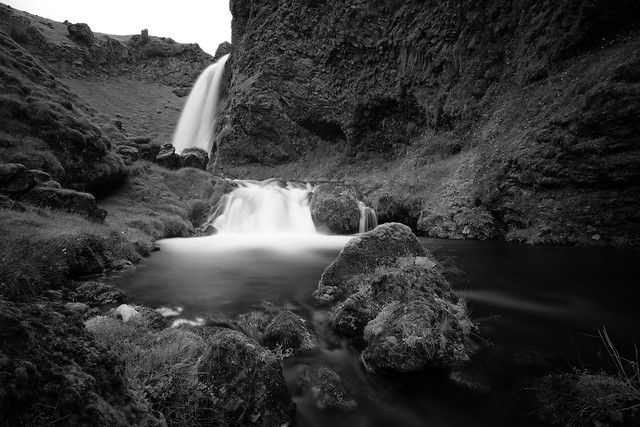 Little Seljalandsfoss