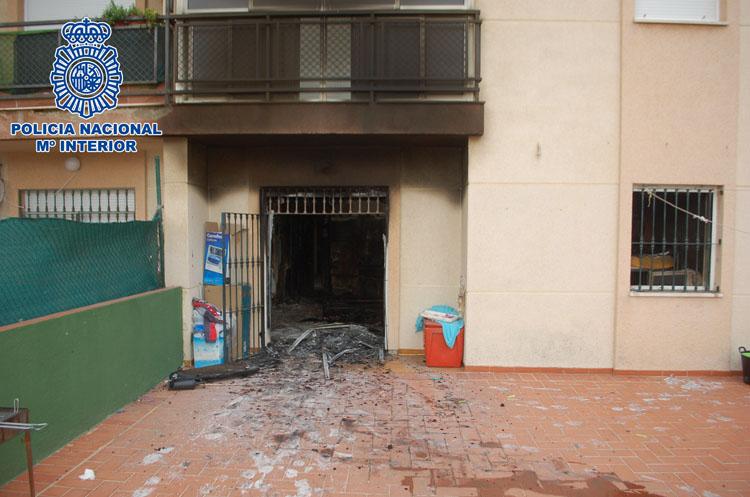 2017-09-13 Algeciras Detenidos Autores Incendio2