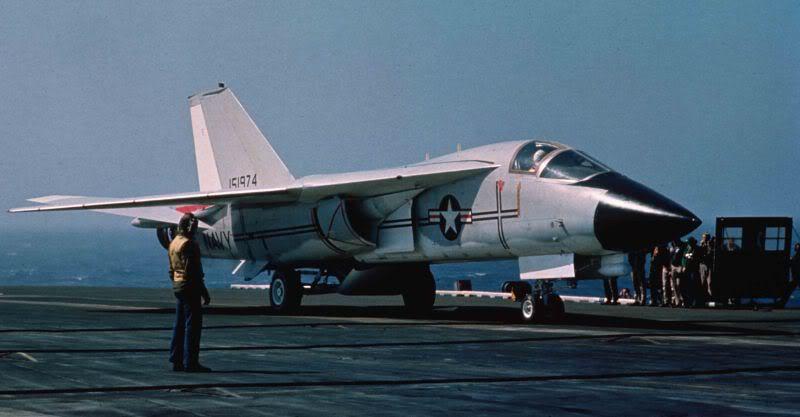 F-111BCoralSea