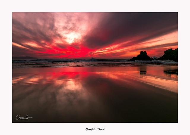Campelo Beach...
