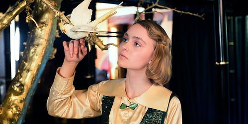 映画『プラネタリウム』 ©Les Films Velvet - Les Films du Fleuve - France 3 Cinema - Kinology - Proximus - RTBF