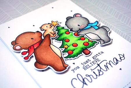 SH - A Beary Christmas - 2