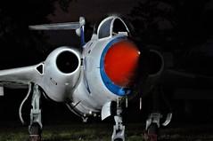 Gatwick Aviation Museum and Night Shoot