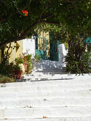 Three Cretan villages