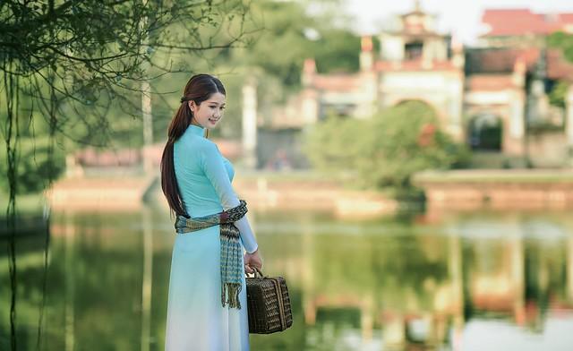 toi tro ve day vơi con duong xua- Le Van Dinh (10)