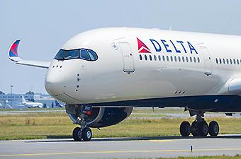 Delta A350-900 (Airbus)
