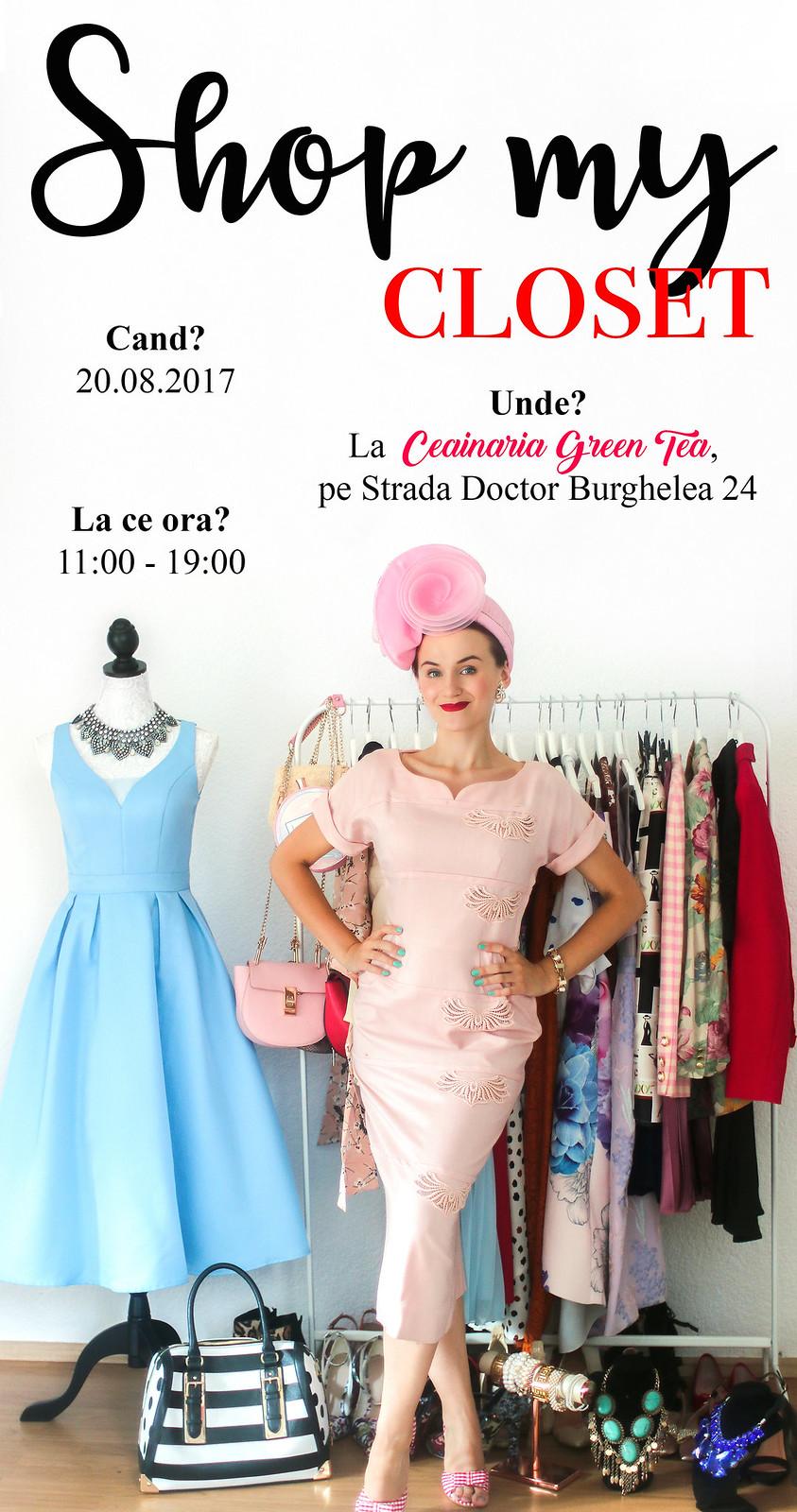 Shop my closet andreea balaban 1