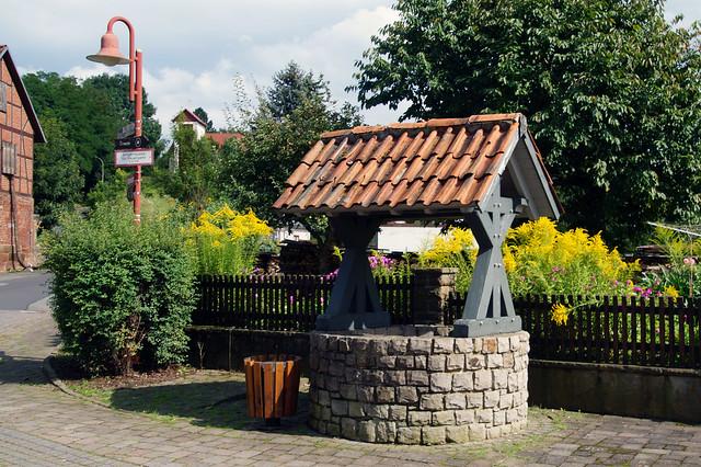 Werra-Burgen-Steig Hessen, Sony SLT-A58, DT 18-270mm F3.5-6.3 SSM