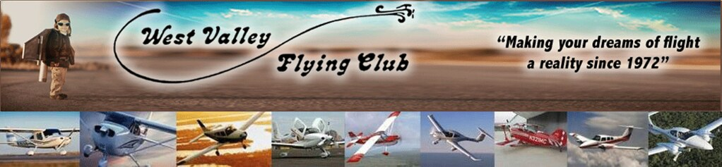 List All West Valley Flying Club job details and career information