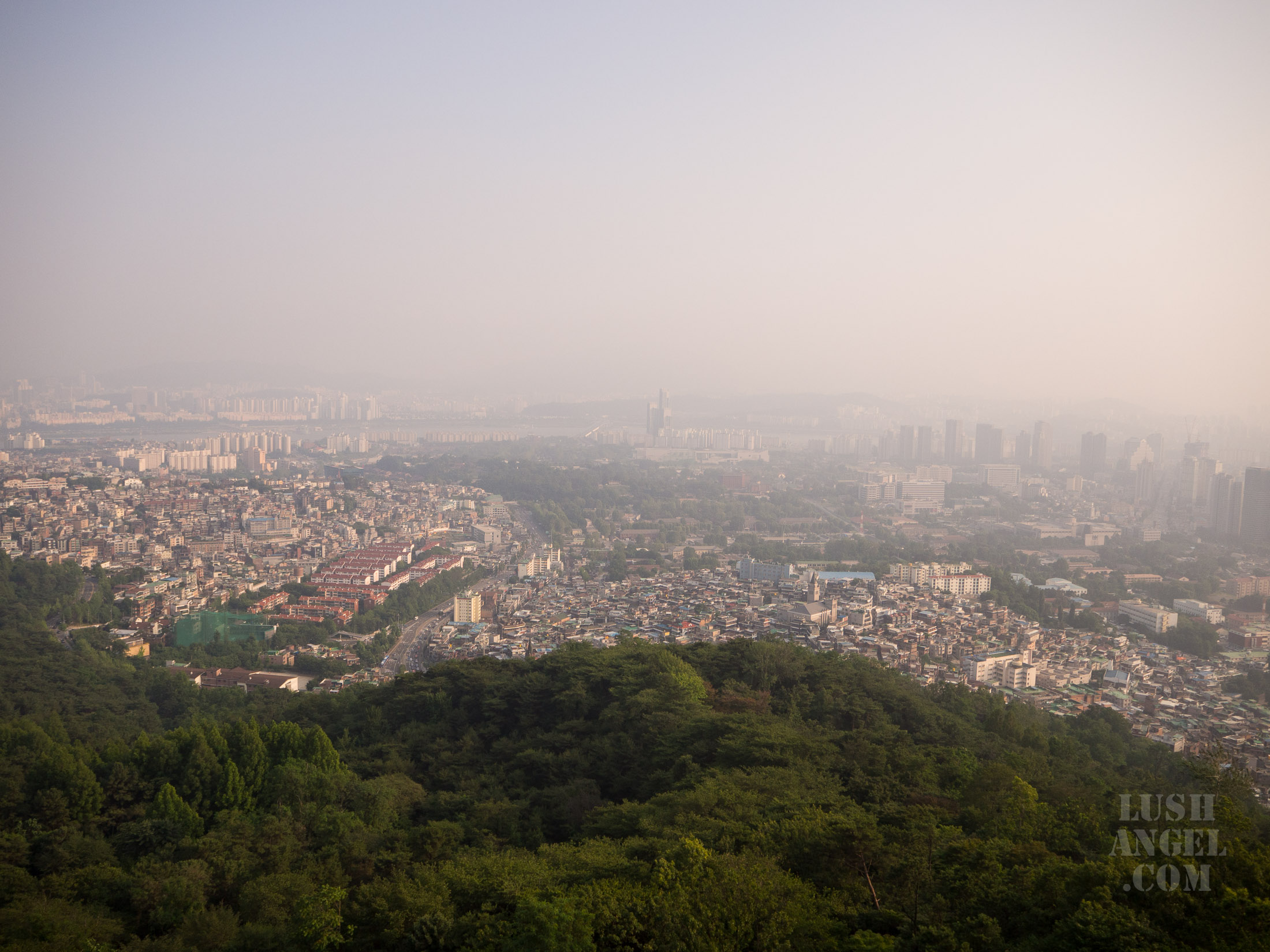 seoul-tower-travel