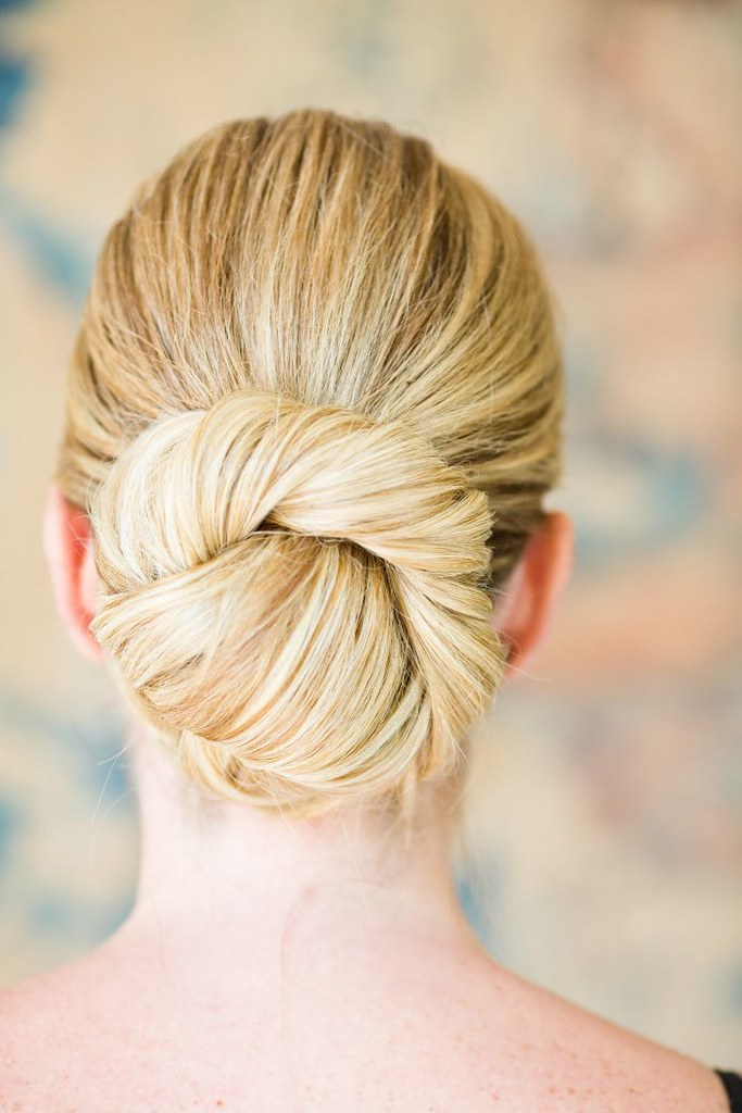 Wedding Hairstyle Ideas : A Romantic, Lakeside Wedding in Staatsburg, NY