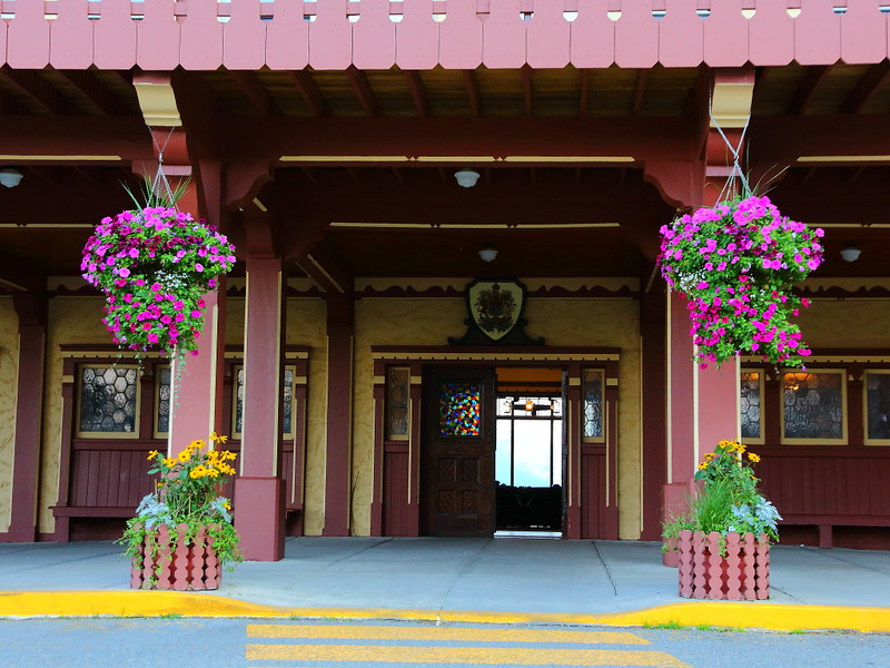 IMG_7215 Main Entrance of Prince of Wales Hotel