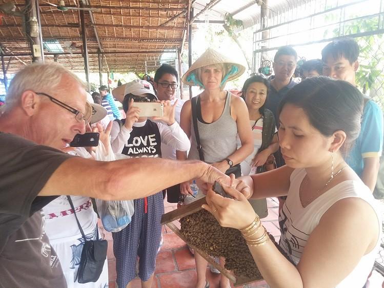 Asean member states, including Vietnam, aim for joint visa