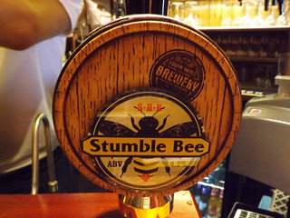 South Hams, Stumble Bee, England